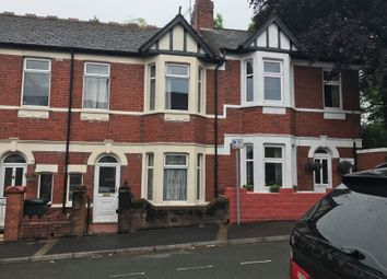 Thumbnail 2 bed terraced house for sale in Kensington Grove, Newport