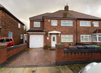 4 bed semi-detached house for sale in St. Philips Avenue, Litherland, Liverpool L21