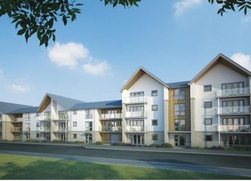 Thumbnail 2 bedroom flat for sale in Park Avenue, Plymouth, Devon