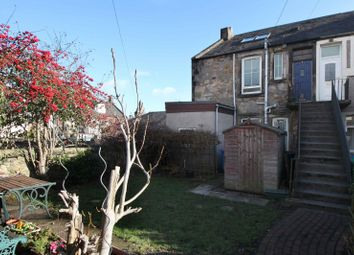 Thumbnail 3 bed flat for sale in Russell Place, Kirkcaldy, Fife