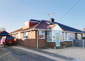 Thumbnail 3 bed bungalow for sale in Four Acre Close, Hull, East Yorkshire