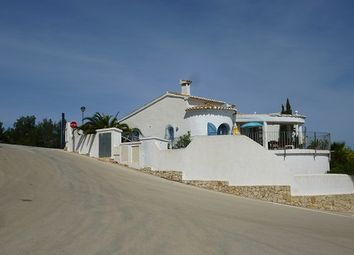 Thumbnail 2 bed villa for sale in Benitachell, Valencia