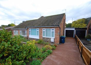 Thumbnail 2 bed semi-detached bungalow for sale in Holburn Gardens, Ryton