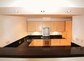 Thumbnail 2 bedroom flat to rent in Waterside Way, Sneinton, Nottingham