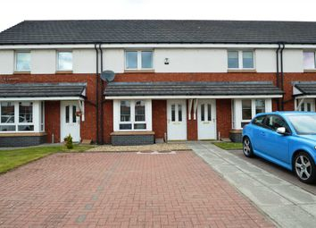 Thumbnail 2 bed terraced house for sale in Abbotsford Avenue, Hamilton