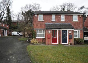 Thumbnail 2 bed property to rent in Mariner Avenue, Edgbaston, Birmingham