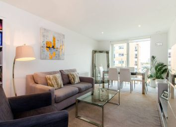 Thumbnail 1 bed flat for sale in Battersea Reach, Wandsworth Town, London