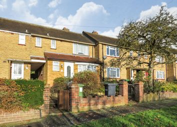 3 bed terraced house for sale in Winterscroft Road, Hoddesdon EN11