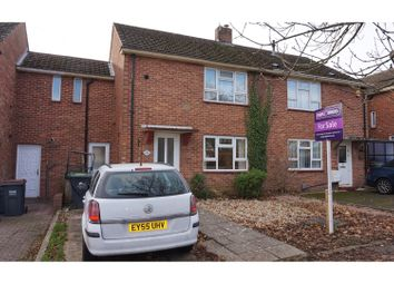 Thumbnail 3 bed semi-detached house for sale in Mill Road, Waterlooville