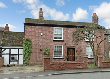 Thumbnail 4 bed terraced house for sale in Adlington Road, Wilmslow, Cheshire