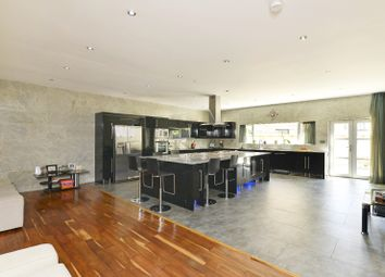 Thumbnail 6 bed semi-detached house for sale in Busby Place, Kentish Town