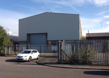 Thumbnail Industrial to let in Cheapside, Bridgend Industrial Estate, Bridgend