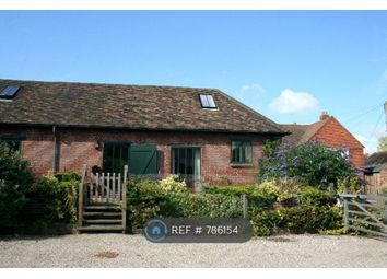 Thumbnail 2 bed end terrace house to rent in Ickham Court Farm, Ickham, Canterbury