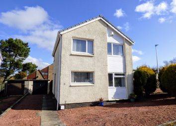 4 bed detached house for sale in High Meadow, Carluke ML8