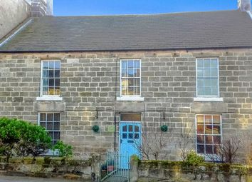 Thumbnail 4 bed cottage for sale in Moor View Court, Moor View, Hinderwell, Saltburn-By-The-Sea