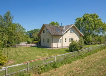 Thumbnail 5 bed detached house for sale in The Straw House, Pixley, Ledbury, Herefordshire