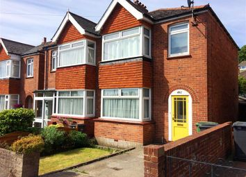 Thumbnail 3 bed property to rent in Battle Road, St. Leonards-On-Sea