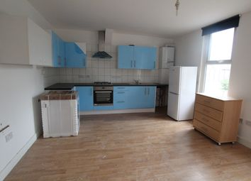 Thumbnail 4 bed flat to rent in Off Woodgrange Road, Forest Gate, Stratford E7, E6,