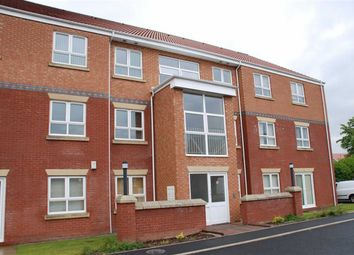 Thumbnail 2 bed flat for sale in Skiddaw Close, Middleton, Manchester