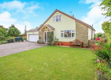 Thumbnail 4 bed bungalow for sale in Shortsill Lane, Flaxby, Knaresborough, North Yorkshire
