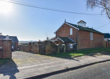 3 bed detached house for sale in Silver Street, Wethersfield, Braintree CM7