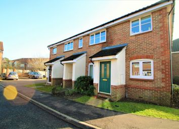 Thumbnail 2 bedroom flat to rent in Maybury Close, Loughton, Essex