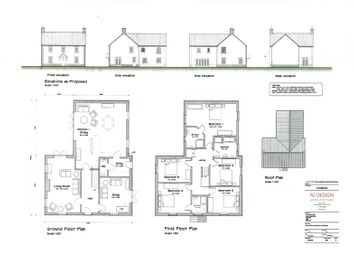 Thumbnail Land for sale in West Street, Hibaldstow, Brigg
