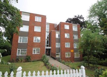 Thumbnail 1 bed flat for sale in Ross Court, 10 Haling Park Road, South Croydon