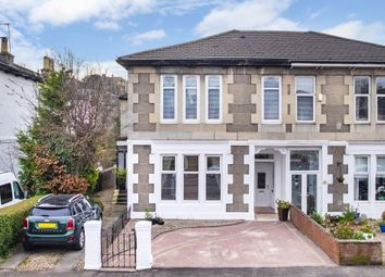 Thumbnail 2 bed flat for sale in 102 Dryburgh Avenue, Rutherglen, Glasgow