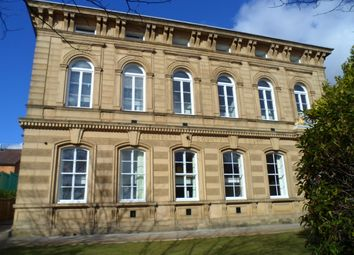 Thumbnail 1 bed flat to rent in Halifax Road, Fox View, Staincliffe, Dewsbury
