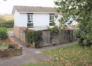 Thumbnail 3 bed end terrace house to rent in Romsey Close, Basingstoke