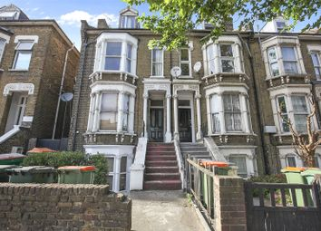 Thumbnail 3 bed flat for sale in Romford Road, London