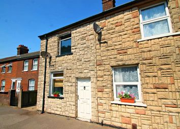 Thumbnail 2 bed property for sale in High Road, Trimley St. Martin, Felixstowe