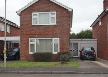 Thumbnail 3 bed property to rent in Ryelands, Tuffley, Gloucester