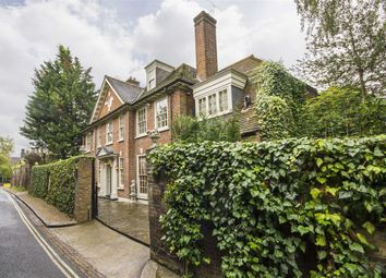 Thumbnail 7 bed property to rent in Upper Terrace, London
