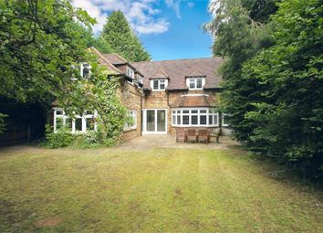 Thumbnail Detached house to rent in Wood Lane, Iver Heath, Iver, Buckinghamshire