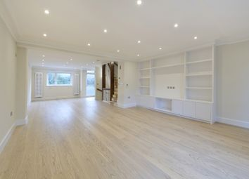 Thumbnail 5 bed property to rent in Woodsford Square, London