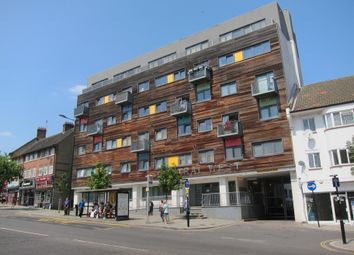 Thumbnail 1 bed flat for sale in Ruislip Road East, Greenford