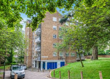 Thumbnail 1 bedroom flat for sale in Eliot Bank, London