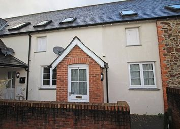 Thumbnail 2 bed terraced house to rent in Menors Place, Holsworthy