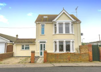 Thumbnail 4 bed detached house for sale in Shoebury Road, Great Wakering, Essex