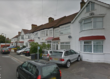 Thumbnail 2 bed flat to rent in Norfolk Close, Wood Green