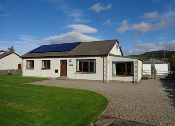 Thumbnail 3 bed detached bungalow for sale in Mamore, Haughs Road, Cromdale