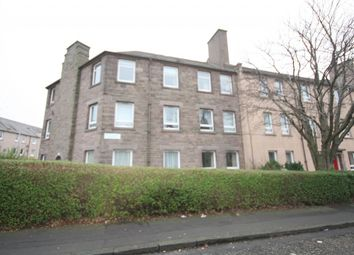 Thumbnail 2 bed flat for sale in Pennywell Road, Edinburgh