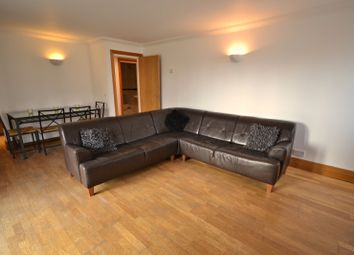 Thumbnail 2 bed flat to rent in Rotherhithe Street, London, Rotherhithe