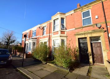 Thumbnail 5 bed terraced house to rent in Glenthorn Road, Jesmond, Newcastle Upon Tyne