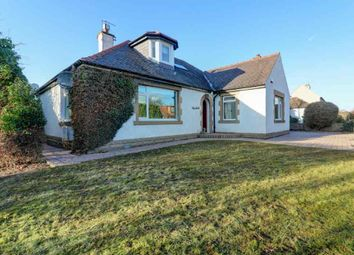 Thumbnail 5 bed detached house for sale in Dundas Crescent, Eskbank, Dalkeith