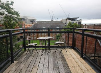 Thumbnail 2 bedroom flat to rent in Norden House Stowell Street, Newcastle Upon Tyne, Tyne And Wear.