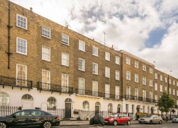 Thumbnail 2 bedroom flat for sale in Gloucester Place, Regent's Park