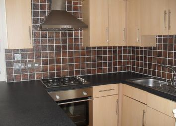 Thumbnail 2 bed flat to rent in Richmond Road, Roath Cardiff